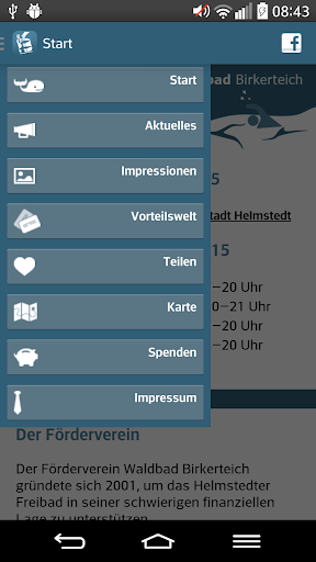 玩生活App|Waldbad Birkerteich免費|APP試玩