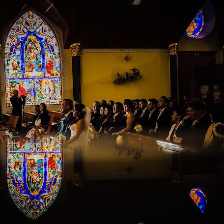 Wedding photographer Leonel Morales (leonelmorales). Photo of 02.02.2018