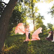 Wedding photographer Dmitriy Rabeev (phto-sansay). Photo of 15.12.2013