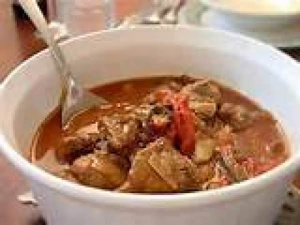 Spring Hill Ranch's Beef Tongue Stew