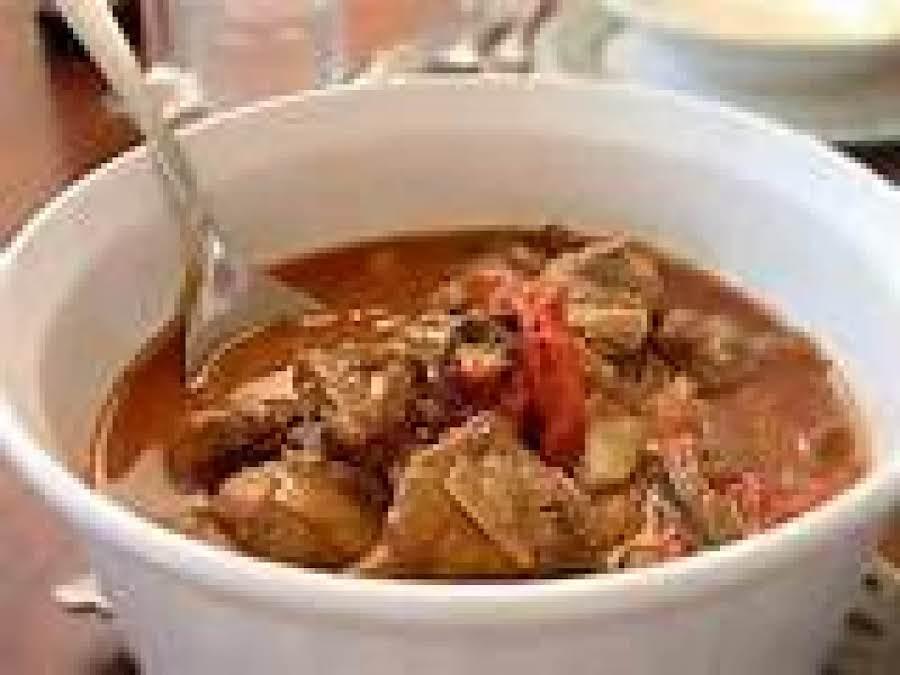 Test Kitchen Slow Cooker Beef Stew