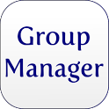 Group Contact  Manager icon