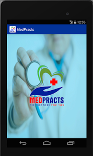 MedPracts- screenshot thumbnail