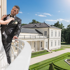 Wedding photographer Attila Nagy Weiner (wwwweinersphot). Photo of 30.06.2014