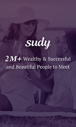 Sugar Daddy Dating App - Sudy 3.9.1 screenshots 1