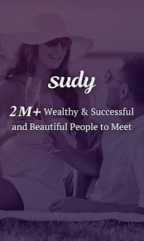 Sugar Daddy Dating App - Sudy
