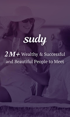 Sugar Daddy Dating App - Sudy - screenshot