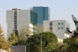 Photo: Technion Campus