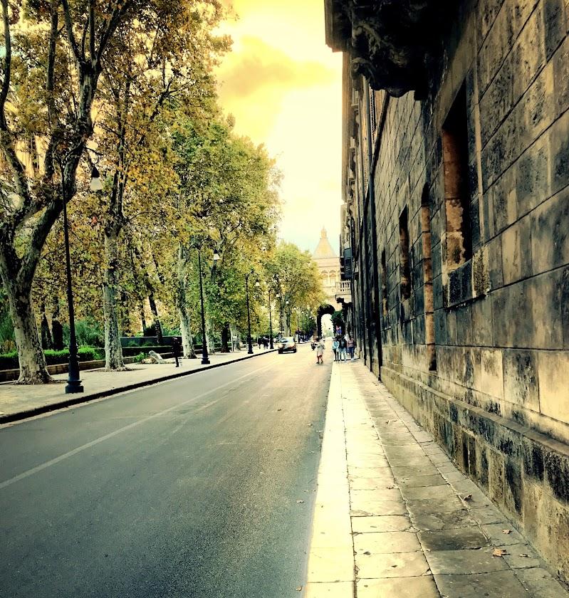 Autumn siciliano di Antob18