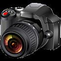 Full HD Camera icon