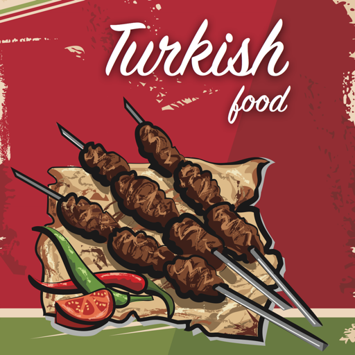 Turkish cuisine recipes