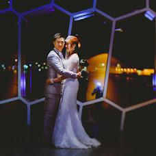Photographe de mariage Marco Samaniego (samaniego). Photo du 03.11.2016