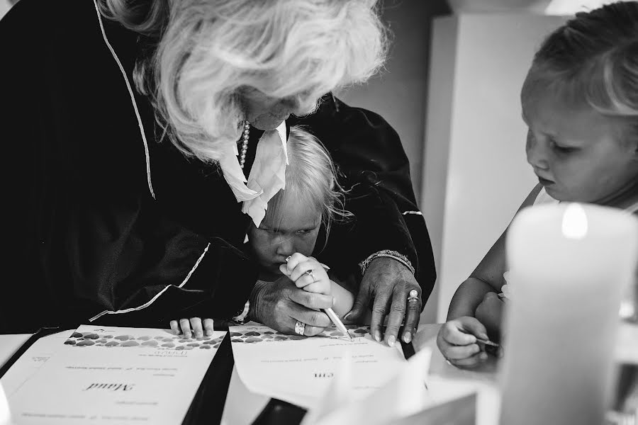 Wedding photographer Linda Ringelberg (LindaRingelberg). Photo of 10.11.2017