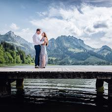 Wedding photographer Jan Dikovský (JanDikovsky). Photo of 14.06.2018