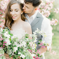 Wedding photographer Olga Salimova (SalimovaOlga). Photo of 06.06.2017