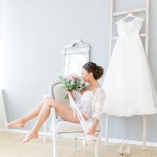 Wedding photographer Yuliya Shaposhnikova (JuSha). Photo of 09.08.2016