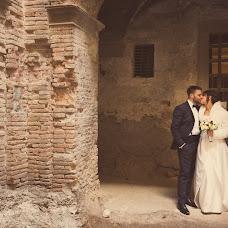 Fotografo di matrimoni Matteo Gagliardoni (gagliardoni). Foto del 03.01.2016