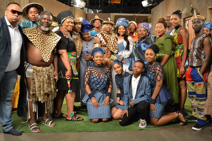 Last 'Rhythm City' episode airs tonight — promises drama, tears and love - TimesLIVE