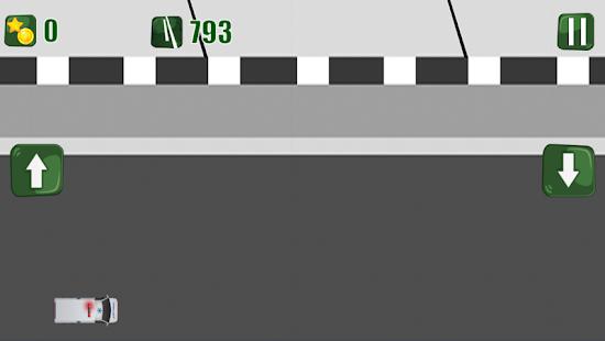 Ambulance Rush for PC-Windows 7,8,10 and Mac apk screenshot 2