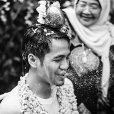 Wedding photographer Gigih noval Yudhiwardana (yudhiwardana). Photo of 20.10.2016