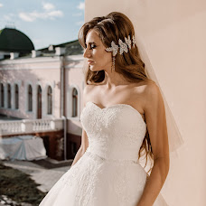 Wedding photographer Vitaliy Abdrakhmanov (Vitas47). Photo of 12.04.2018