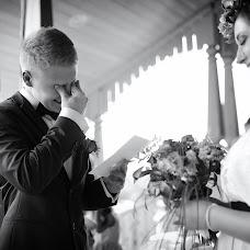 Wedding photographer Dmitriy Piskovec (Phototech). Photo of 03.08.2016