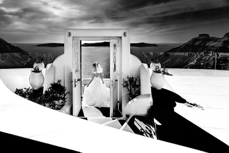 Wedding photographer Elena Haralabaki (elenaharalabaki). Photo of 07.04.2018