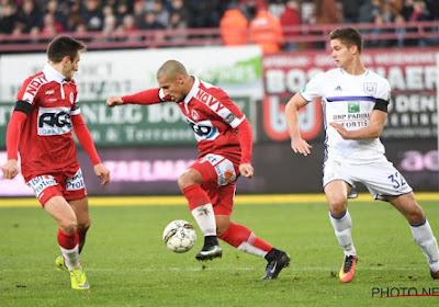 Aanvaller die vorig seizoen 16 keer scoorde vertrekt uit de Jupiler Pro League