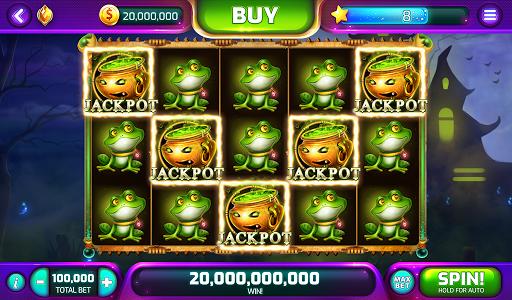 Bonanza Party - Vegas Casino Slot Machines 777 screenshots 3