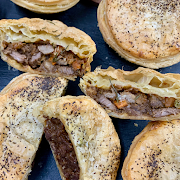 """Lamb 3"""" Party Pie (Minimum of 3-can mix and match)"""