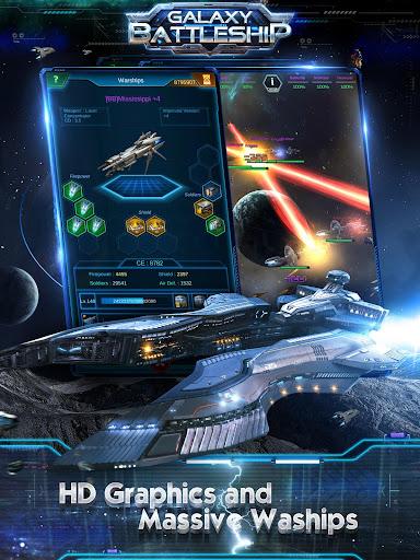 Galaxy Battleship 1.8.87 9