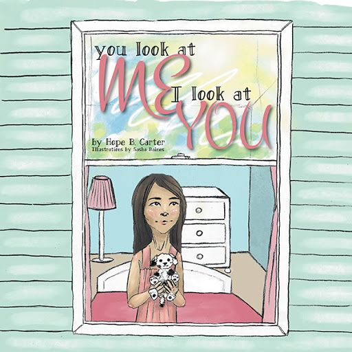 You Look at Me I Look at You cover