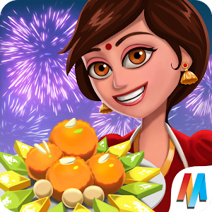 Masala Express: Cooking Game  hack