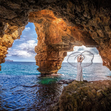 Wedding photographer Paul Schillings (schillings). Photo of 29.11.2017