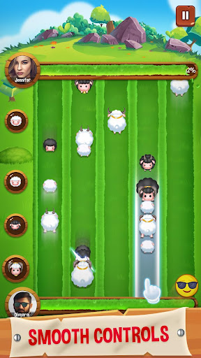 Sheep Fight- Free 1.8 Cheat screenshots 2