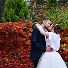 Wedding photographer Biljana Mrvic (biljanamrvic). Photo of 24.11.2016