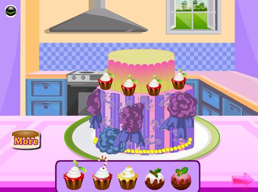 cooking games chocolate cake 3.0.0 screenshots 4