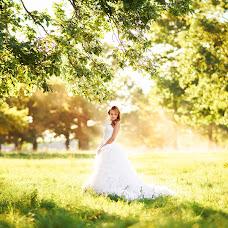 Wedding photographer Ilona Shatokhina (i1onka). Photo of 21.08.2013