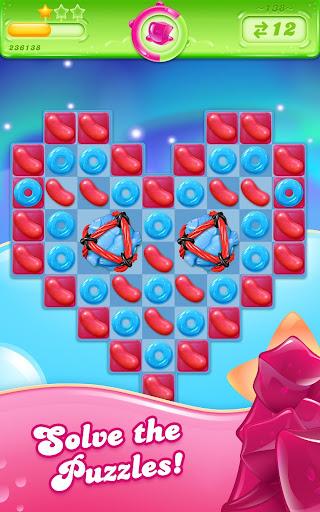 Candy Crush Jelly Saga 2.39.4 screenshots 14