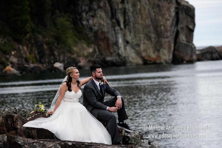 Photographe de mariage Michael Anderson (michaelanderso). Photo du 10.10.2015