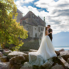 Photographe de mariage Veronika Mikhaylova (McLaren). Photo du 24.10.2018