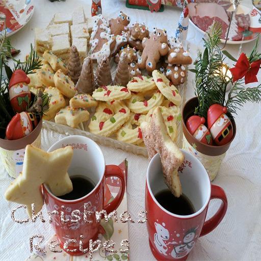 All Christmas Recipes