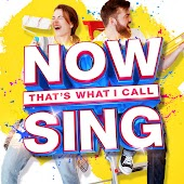 NOW That's What I Call Sing
