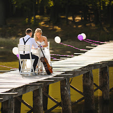 Wedding photographer Verdzhiniya Moldova (VerdghiniyaMold). Photo of 05.04.2016