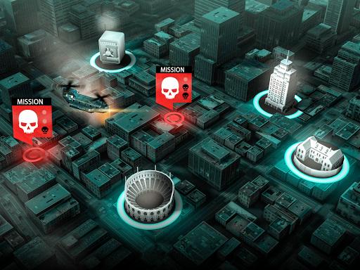 DEAD TRIGGER - Offline Zombie Shooter screenshot 19