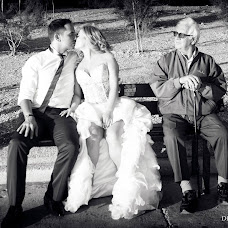 Wedding photographer dimitris lykourezos (lykourezos). Photo of 18.01.2016