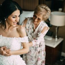 Wedding photographer Marina Nazarova (MarinaN). Photo of 23.07.2017