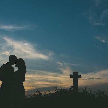 Fotógrafo de bodas Daniel Lossada (DanielLossada). Foto del 31.10.2017