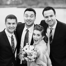 Wedding photographer Vladimir Yakovlev (operator). Photo of 05.01.2016