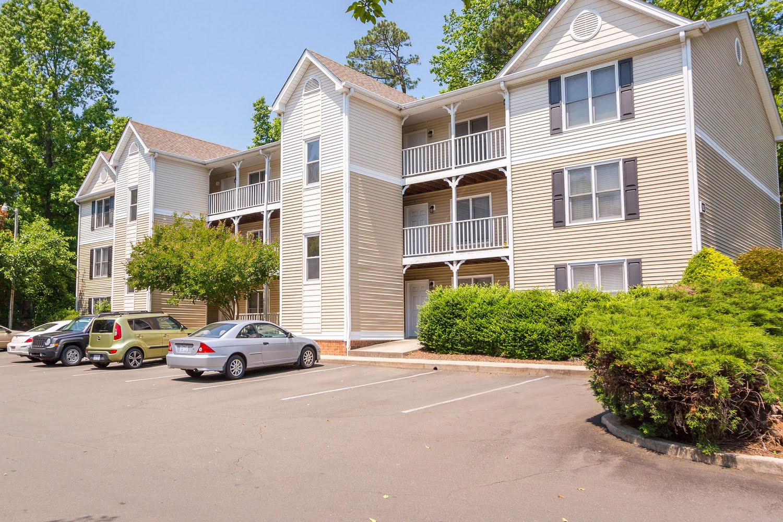 Forest Pointe Apartments In Durham North Carolina